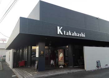 K takahashi